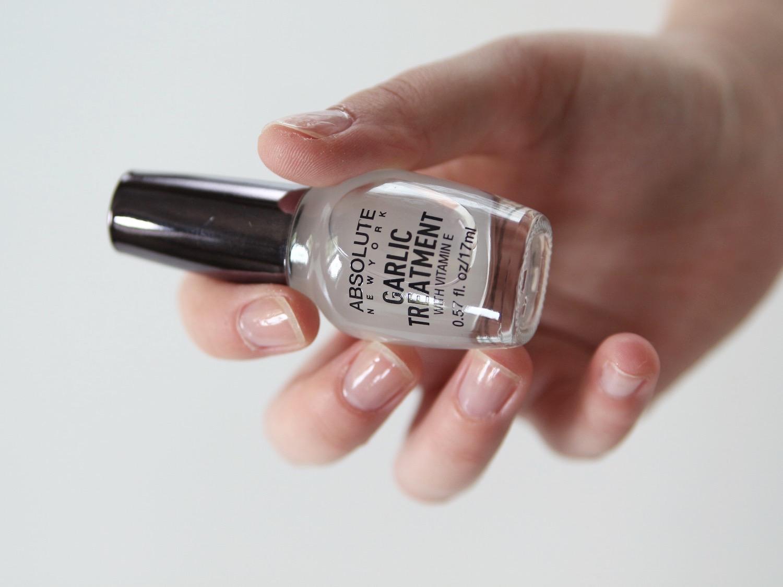 Meine Nagelpflege-Routine - emmi386.de